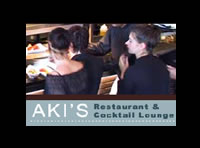 Akis Indian - Pubs Perth