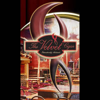 The Velvet Cigar - Pubs Perth