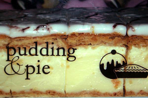 Pudding and Pie - Pubs Perth