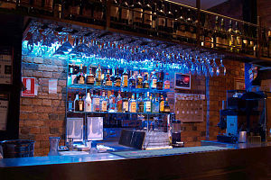 Red Rock Pizza Bar  Restaurant - Pubs Perth