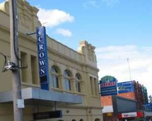 Crown Hotel Lilydale - Pubs Perth