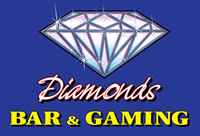 Diamonds Bar and Gaming - Pubs Perth