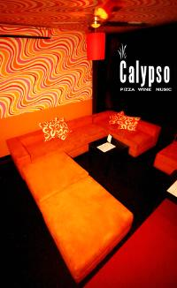 Calypso Bar and Lounge - Pubs Perth