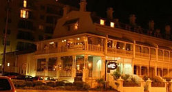 Joseph Alexanders Restaurant  Piano Bar - Pubs Perth