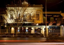 Crown and Sceptre Hotel - Pubs Perth