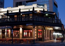 Griffins Head Hotel - Pubs Perth