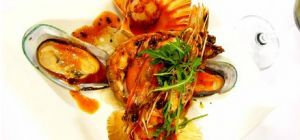 Lively Catch Seafood Restaurant - Pubs Perth