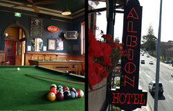 The Albion Hotel - Pubs Perth