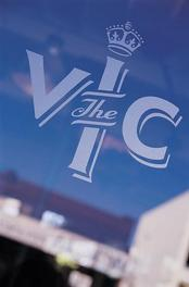 The Vic Hotel - Pubs Perth