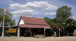 Daly Waters Historic Pub - Pubs Perth
