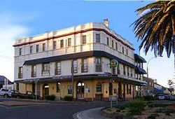 The Grand Hotel - Kiama - Pubs Perth