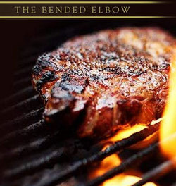 Bended Elbow - Pubs Perth