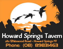 Howard Springs Tavern - Pubs Perth