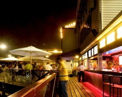 The Lucky Shag Waterfront Bar Perth City