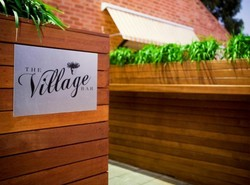 The Village Bar - Pubs Perth
