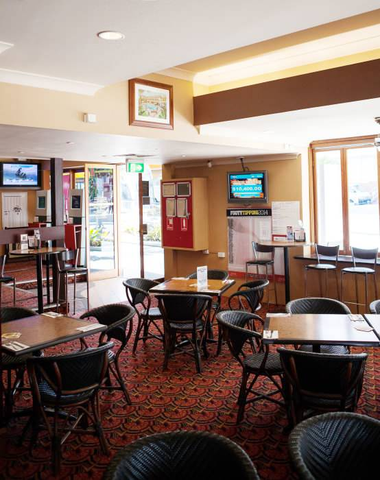 Asiana Restaurant - Pubs Perth