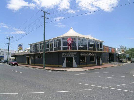 Edgewater Hotel - Pubs Perth