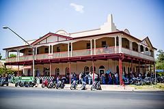 Royal Hotel Adelong - Pubs Perth