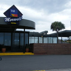 Morwell Hotel - Pubs Perth
