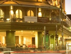 Ravesis Wine Bar - Pubs Perth