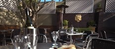 Bar Prego - The Marlborough Hotel - Pubs Perth