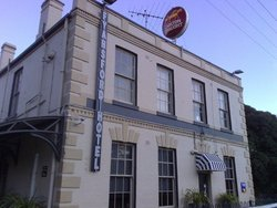 Fyansford Hotel - Pubs Perth