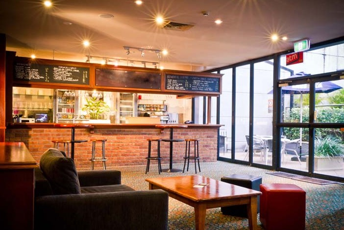 CBD Hotel Newcastle - Pubs Perth