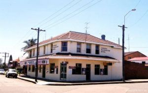 Old Fitzroy Hotel The - Pubs Perth