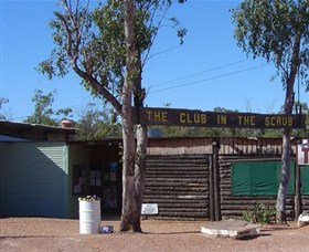 Club in the Scrub - Pubs Perth