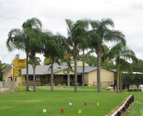Moree Golf Club - Pubs Perth