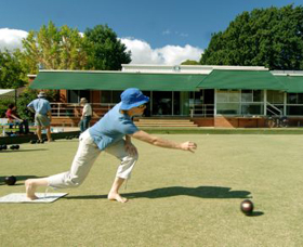 Canberra City Bowling Club - Pubs Perth