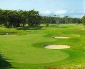 Shoalhaven Heads Golf Club Bistro - Pubs Perth