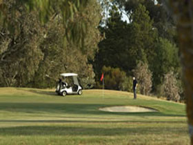 Barossa Valley Golf Club Incorporated - Pubs Perth