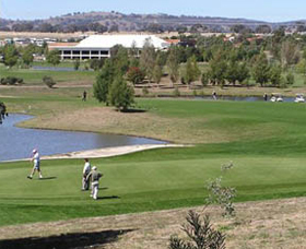 Gungahlin Lakes Golf and Community Club - Pubs Perth