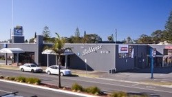 Bellevue Hotel Tuncurry - Pubs Perth