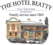 Beatty Hotel - Pubs Perth
