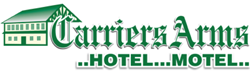 Carriers Arms Hotel Motel - Pubs Perth
