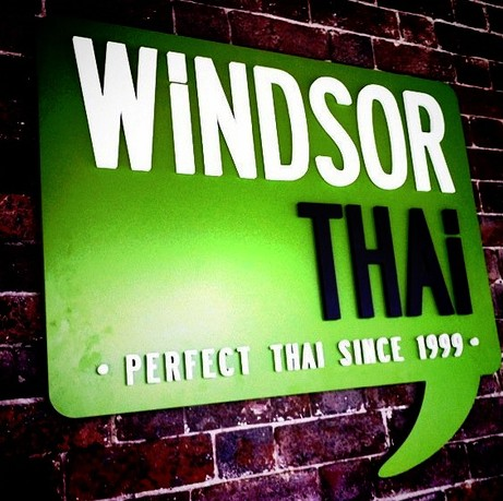 Windsor Thai Palace - Pubs Perth