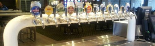 Gold Tap Services - Pubs Perth