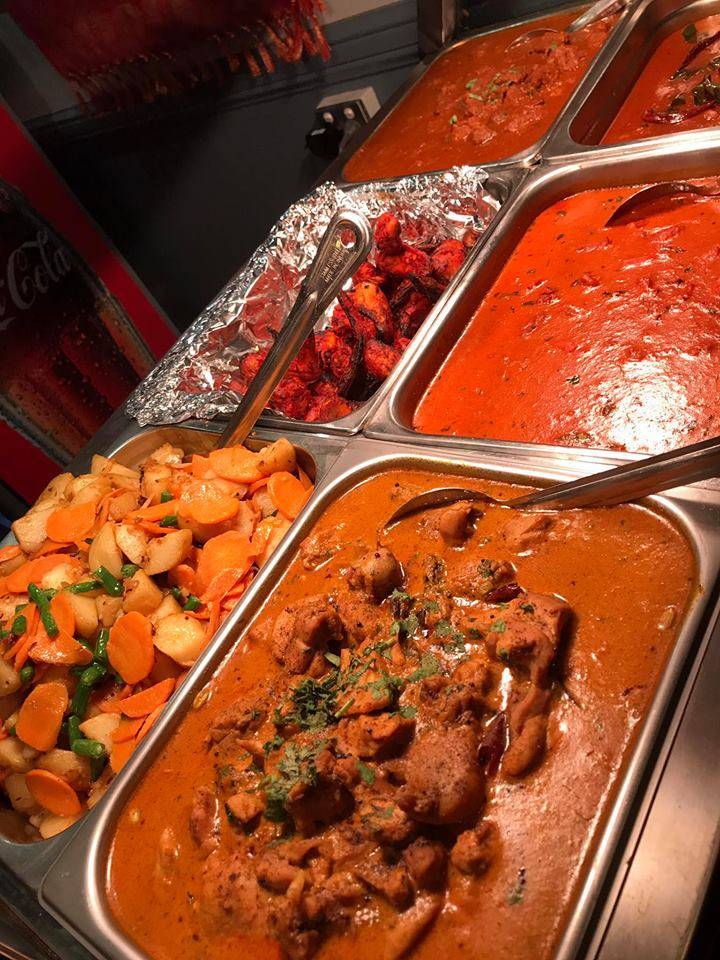 Royal Indian Kitchen Restaurant - Pubs Perth