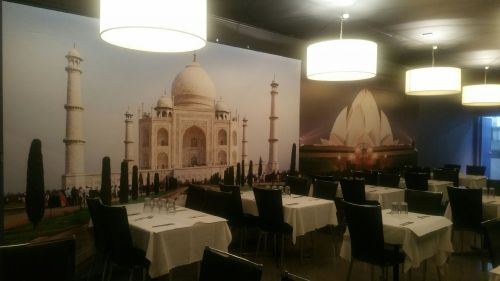 Vishal's Indian Restaurant - Pubs Perth