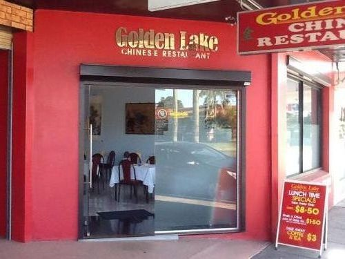 Golden Lake Chinese Restaurant - Pubs Perth
