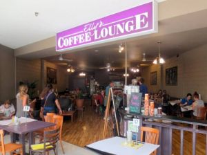 Ellys Coffee Lounge - Pubs Perth