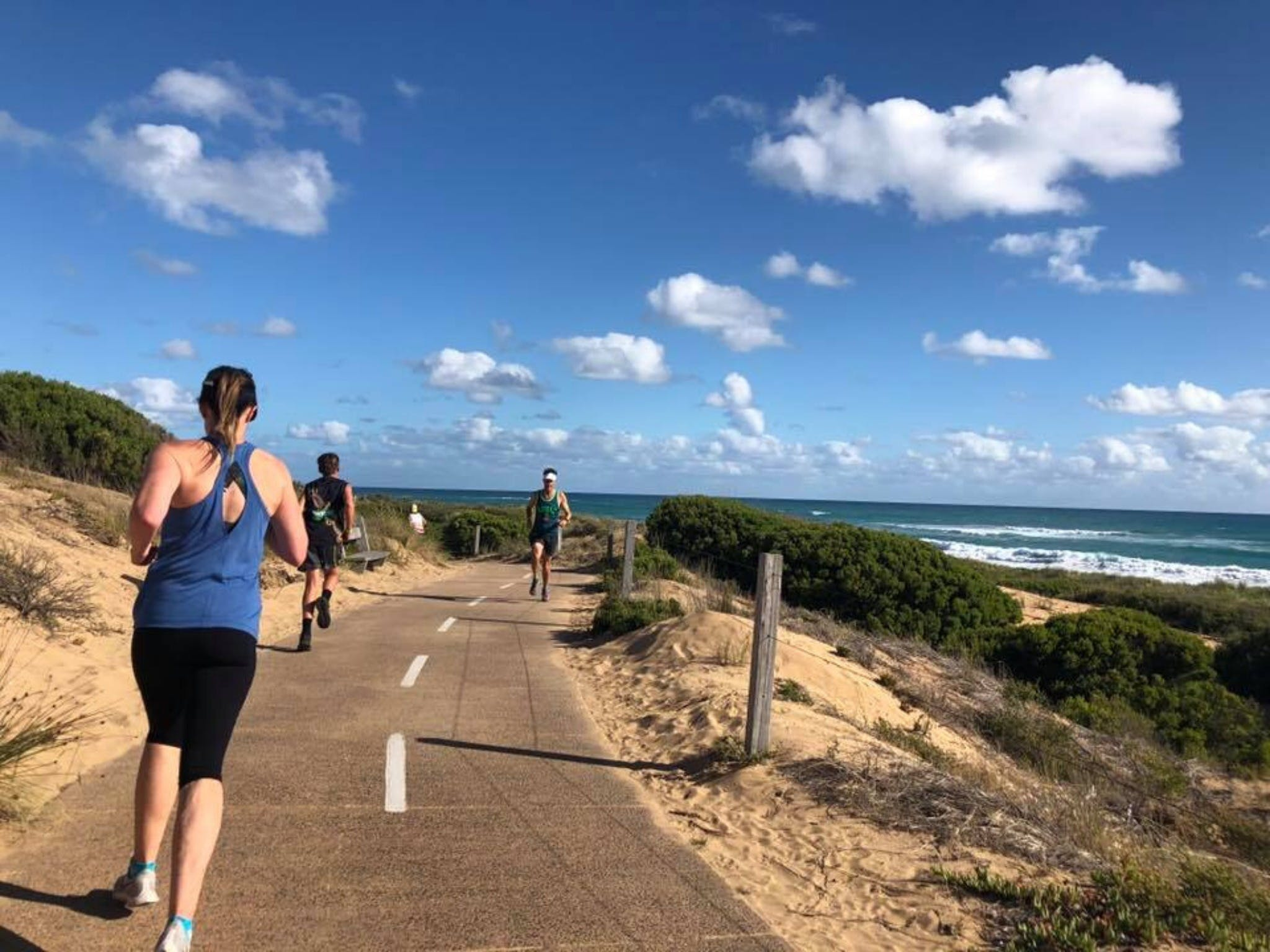 10 kilometre Handicap - Blue Hole - Pubs Perth