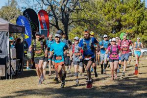 Duval Dam Buster Trail Run - Pubs Perth