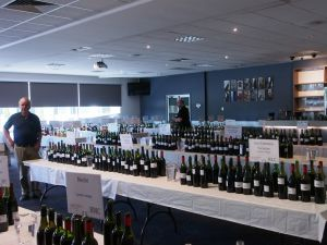 Eltham and District Wine Guild Annual Wine Show - 51st Annual Show - Pubs Perth