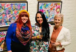 Gatakers Artspace Exhibition Openings - Pubs Perth