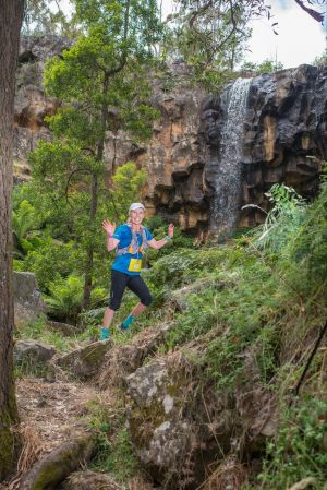 Goldrush Trail Runs - Pubs Perth