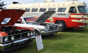 Kiama Auto Expo - Rotary Clubs of Gerringong and Kiama - Pubs Perth