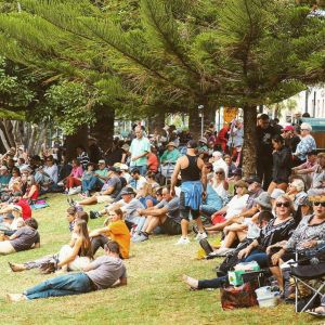 Music in the Park - Pubs Perth